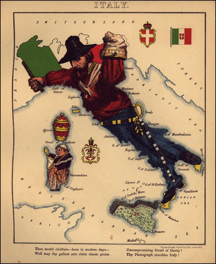Итальянцы не любят работать все о дубай